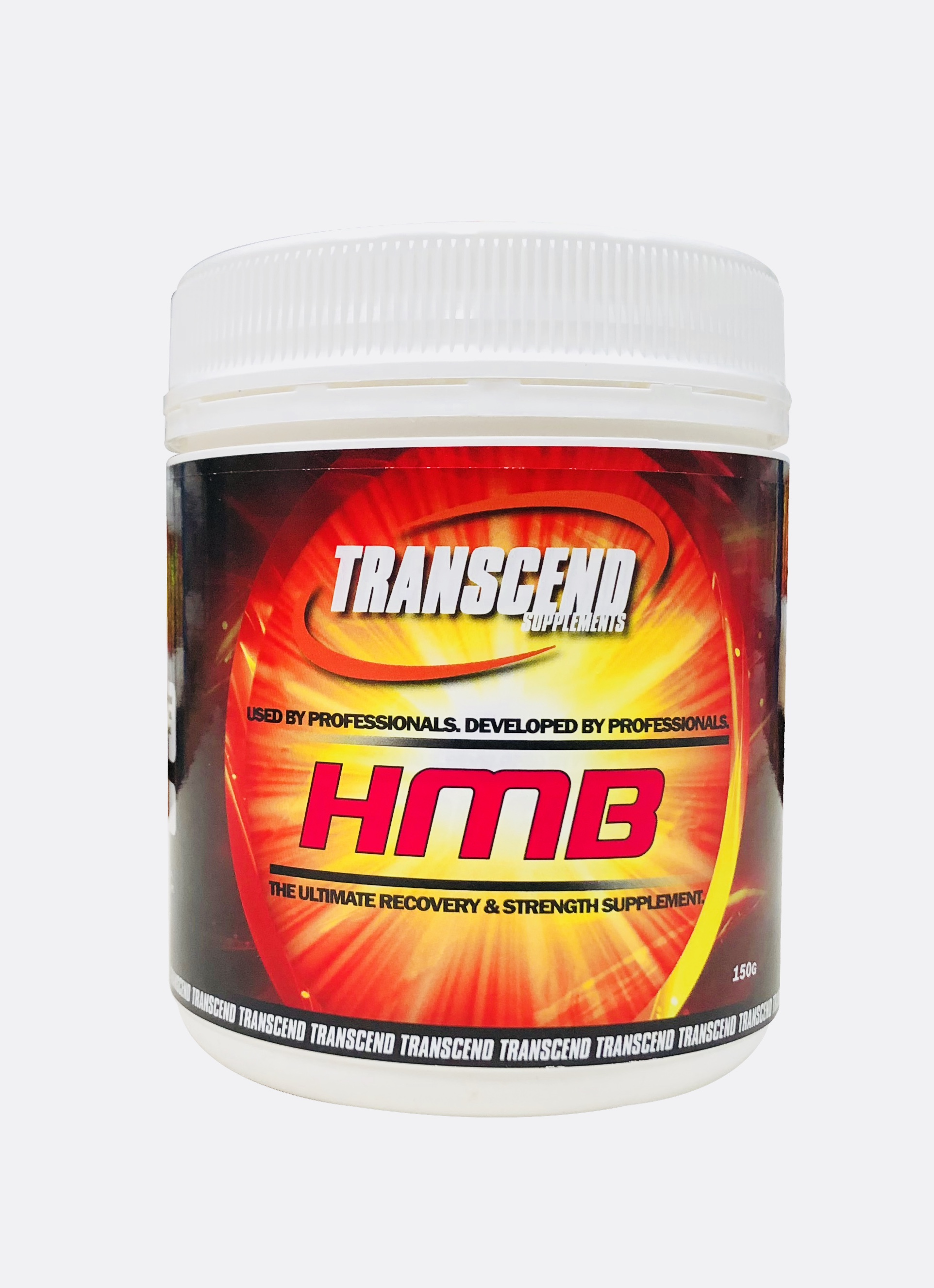 Transcend Supplements HMB