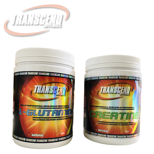 Transcend Supplements AMINO PACK
